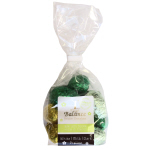 Balance NAS Foil Wrapped Praline Filled Eggs 150g Bag