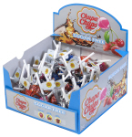 Chupa Chups Sugar Free Lollipops Box of 50 SPECIAL INTRODUCTORY OFFER