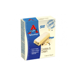 Atkins Advantage Bar - Cookies and Cream Box of 5