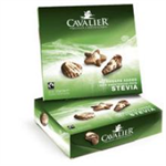 Cavalier Seashells 125g with Stevia