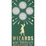 Wizards Magic Mint Chocolate Bar 55g