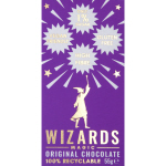 Wizards Magic Original Chocolate Bar 55g