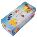 Meltis New Berry Fruits Jewels, no added sugar, 300g Box