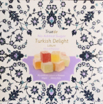 Truede No-Added-Sugar Turkish Delight Mixed Flavours 110g