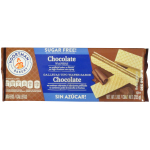 Voortman Sugar Free Chocolate Wafers 255g