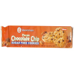 Voortman Sugar Free PECAN Chocolate Chip Cookies 227g